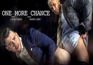 One More Chance – Lukas Daken, Maikel Cash