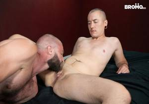 Prescription, To Be Fucked – Donnie Argento & James Darling