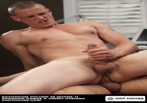 Brandon Bangs Gets Fucked By Jimmy Durano – Backroom Exclusive 28, Scene #01