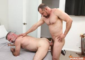 Max Sargent, Peter Rorsh «Mature Way»