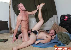Myles Landon, Spencer Whitman «Tough Daddy Love»