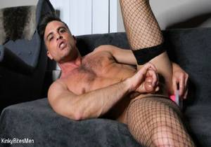 Lance Hart – Edge You With My Hole