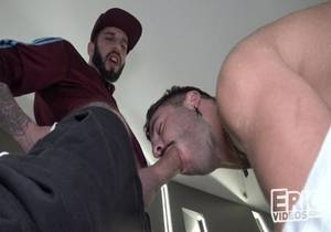 EV – Zak gets fucked by Romeo Davis