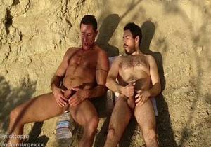 Beach Bator Bros with Adam Surge