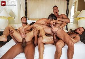 Punishing Some Hole – Allen King, Marco Antonio, Silver Steele, Sir Peter, Valentin Amour