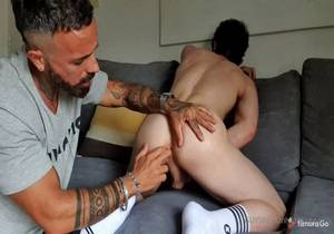 Guysnet – ReyKong is absolutely hot in this video with  dan daniel89