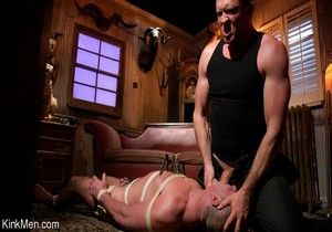 Parole Violator Part 1 – Pierce Paris & Dale Savage