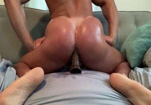 John Bronco – I always wake up so horny in the morning and I had to please my hole